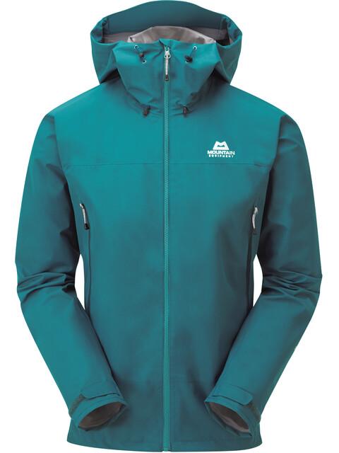 Mountain Equipment Gandiva Jacket Men Tasman Blue